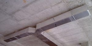 duct system gran alacant