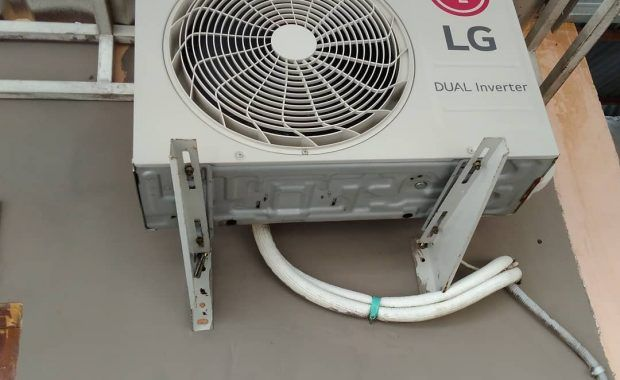 Air Conditioning Replacement in Alicante