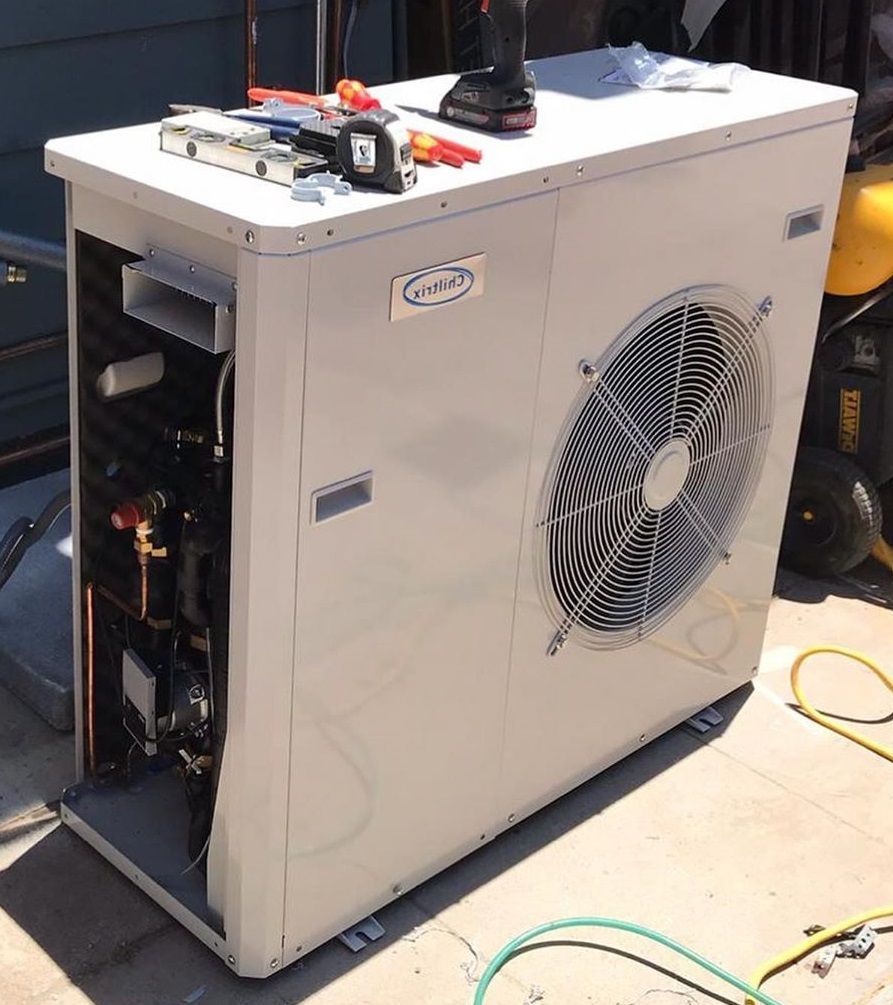 air conditioning installation in torrevieja