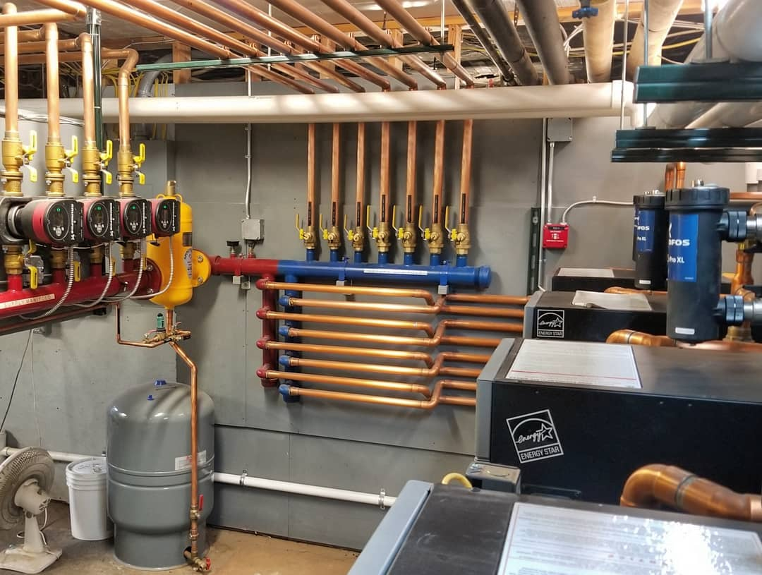 plumbing service in catral